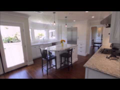Transitional Design-Build Kitchen Remodel With Custom Hutch By APlus In Laguna Niguel Orange County