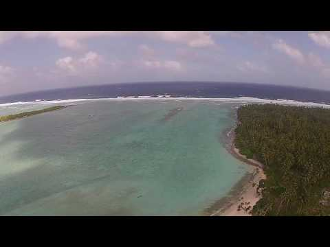 Kite Boarding Marshall Islands