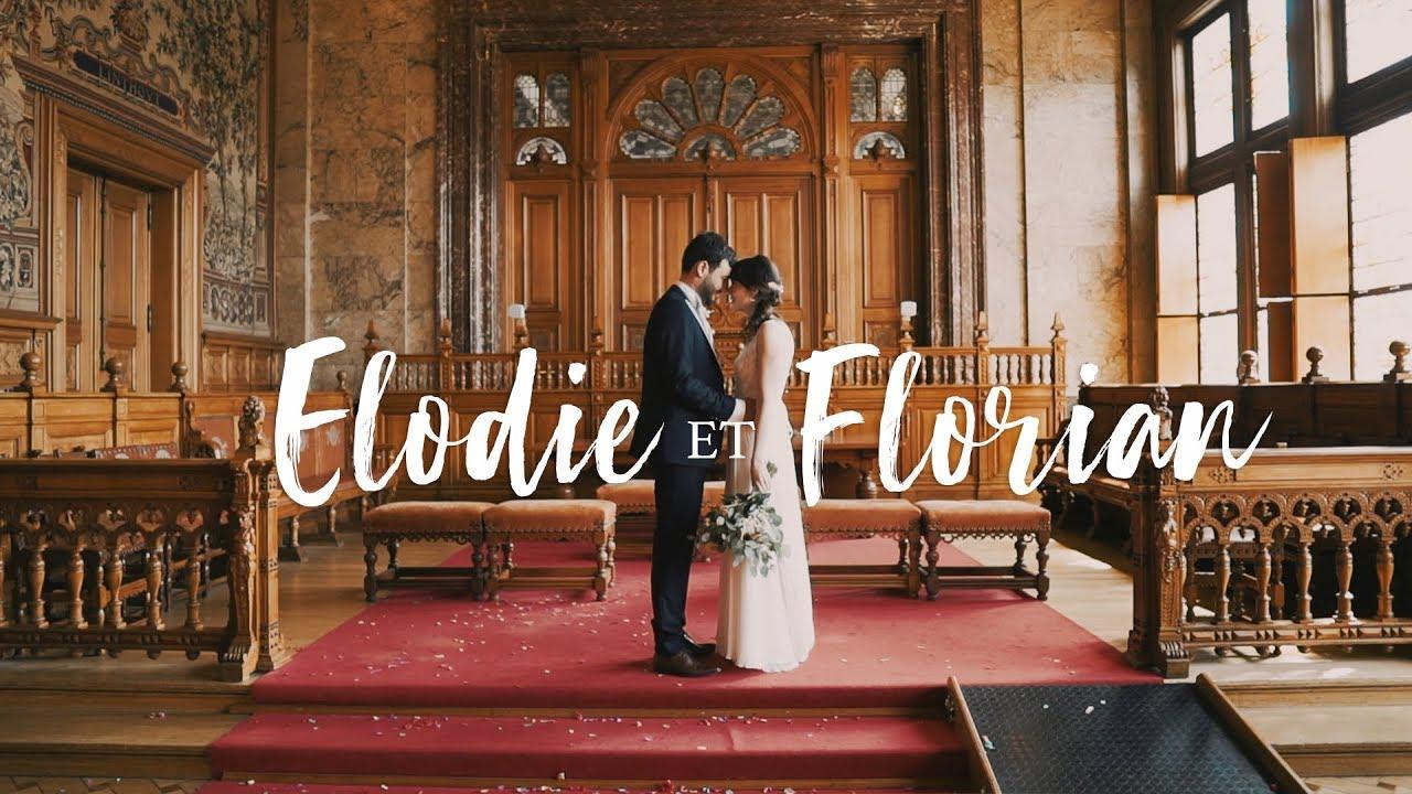 Teaser Vidéo de Mariage / Elodie & Florian / MAEOKA.BE