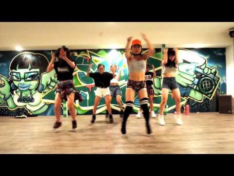 ayo jay / vibe - Dance by Chiaki Iida and Soul Jam Kidz