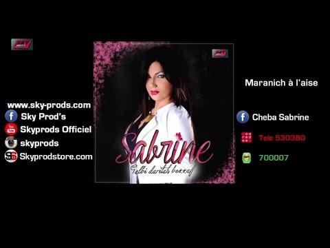Cheba Sabrine 2015 - Maranich à l'aise
