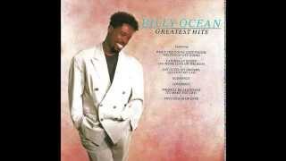 Billy Ocean - Greatest Hits (1989)