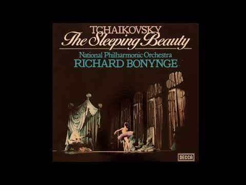 Sleeping Beauty; Richard Bonynge & National Philharmonia Orchestra; 1978