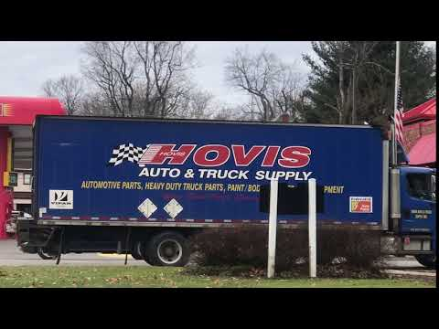 Truck Supply Near Me >> Hidef Hovis Auto And Truck Supply Truck Passing By Me In Greenville