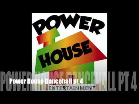 TOP TEN Dancehall Pt #4 Power House mix by fadda fats PT #4