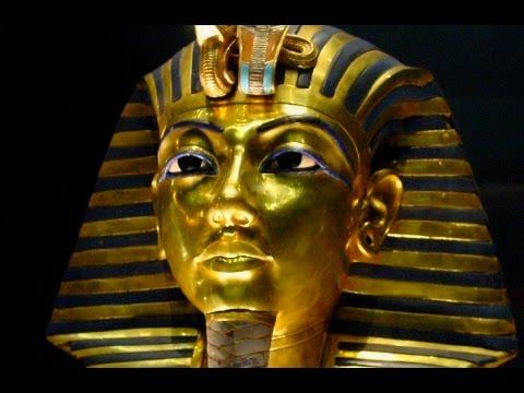Origini extraterrestri per il pugnale di Tutankhamun