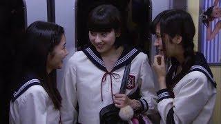 LF0159 : The Schoolgirl Pickpocket Gang