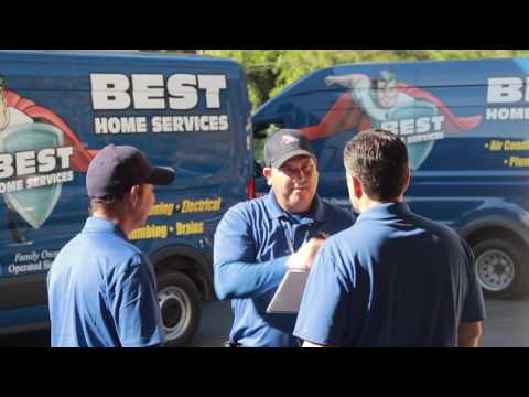 The Spirit of Service | Best Home Services
