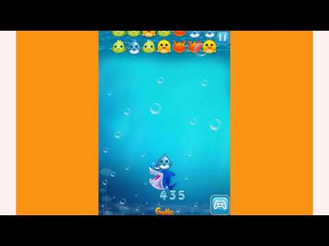 How To Play Shark Dash Game   Free Online Games   MantiGames.com