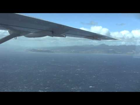 Mokulele Air Cessna 208 Molokai Hawaii