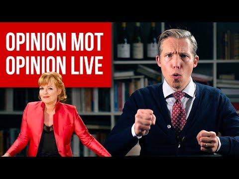 OPINION MOT OPINION LIVE: Public Service