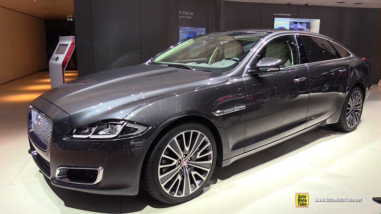 2018 jaguar xj interior.  jaguar 2017 jaguar xj 30l diesel autobiography lwb  exterior interior walkaround  2016 paris motor show youtube to 2018 jaguar xj interior
