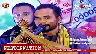 Ivan Nestorman Nestornation - Indonesia Ge [live at ILC 18.08.15]