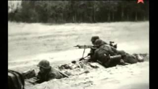 Документальный сериал Оружие ХХ века - Танки лендлиза