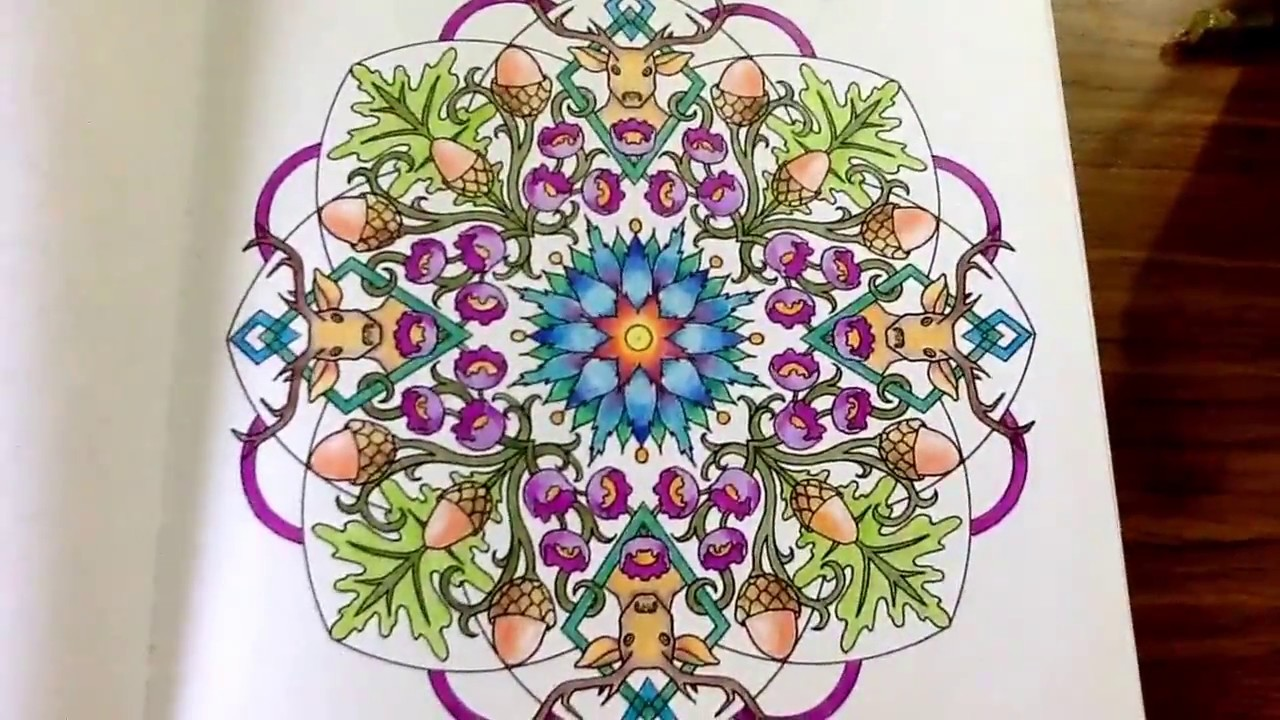 The Nature Mandala
