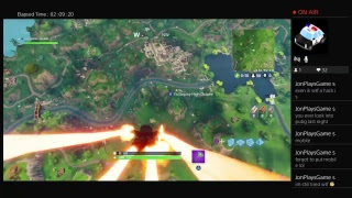 Trying to carry Noobz & Randoms! Pro Fortnite Gameplay. NEW ACCOUNT