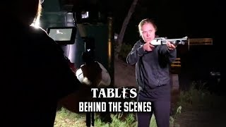 TABLES - Behind The Scenes Featurette - Ronda Rousey | No DNB Productions