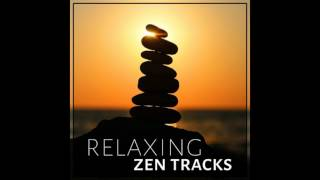 Various Artists Relaxing Zen Tracks Nature Sounds For Massage Deep Relaxation And Sleep