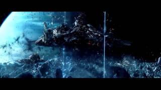 Игра Эндера (2013) Фильм. Трейлер HD