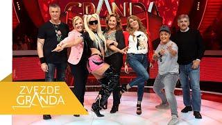 Zvezde Granda - Cela emisija 61 - ZG 2020/21 - 03.04.2021.