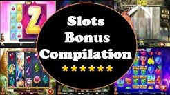 Online Casino Win Compilation - Online Slots - Nextgen Gaming, Thunderkick & Betsoft