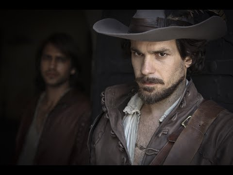 Santiago Cabrera -  Dwayne Ford - The Promise