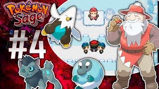 Pokémon Sage #4 - ¡¡Primera Medalla vs Foster!!