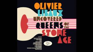 Uncovered QOTSA - I Never Came (feat. Alela Diane)