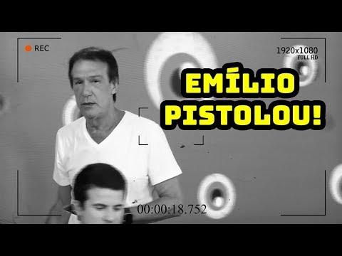 Pânico 2020 - Episódio 23 | EMÍLIO SURITA FICOU FURIOSO NOS BASTIDORES DO PROGRAMA!