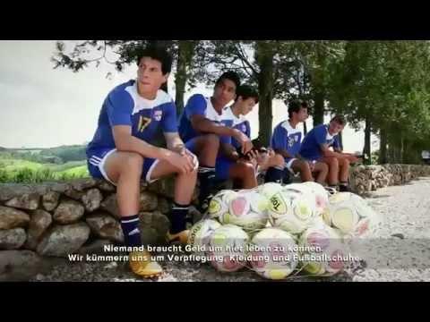 The Ultimate Goal - Episode III - Red Bull Brasil