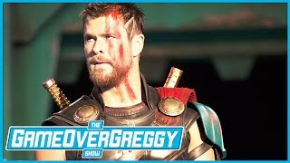 The Biggest Movies We Still Have Left in 2017 - The GameOverGreggy Show Ep. 176 (Pt. 3)