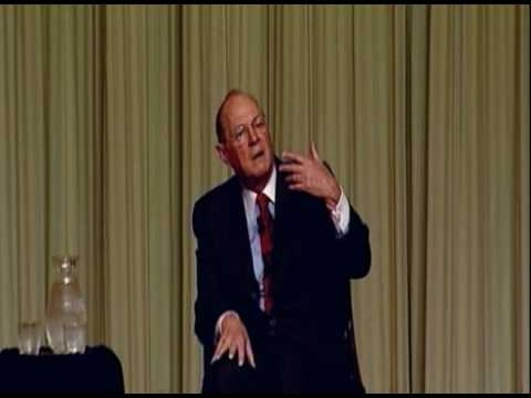 Conversation with The Honorable Anthony M. Kennedy