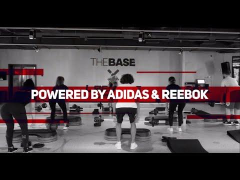 The Base Fitness - один из ведущих фитнес-клубов в Москве
