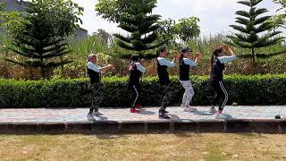 On May Way by Alan Walker (koplo) | Zumba Fitness | Cover by SS Puspita Wates | @zin_pipiet