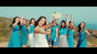 Свадьба Евгения и Ольги 16 сентября 2016 год