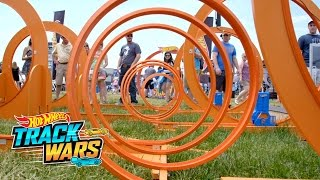 Baixar Big Loop! | Indy500 | Track Wars | Hot Wheels