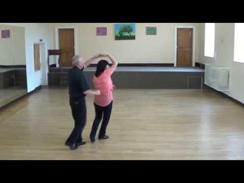 BLUE JEAN SWING  ( Western Partner Dance )