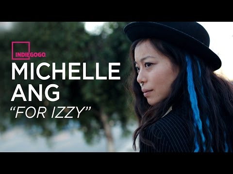 Actress Michelle Ang needs your support in championing films with diversity