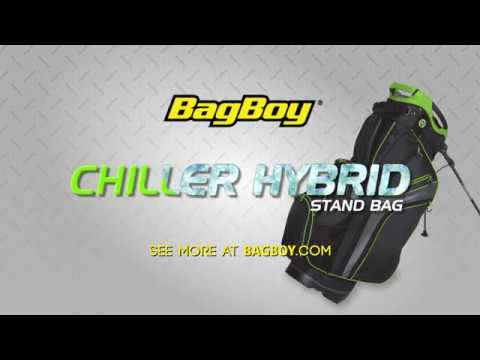 c31df7af9753 Bag Boy | Videos