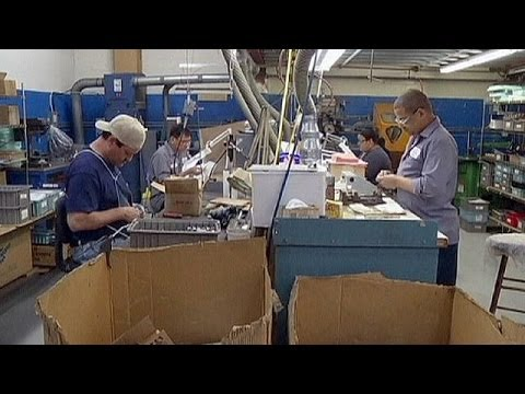 US jobs market thrives despite government shutdown - economy