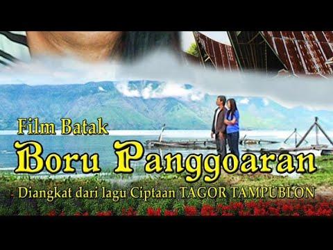 Film Boru Panggoaran - Opening