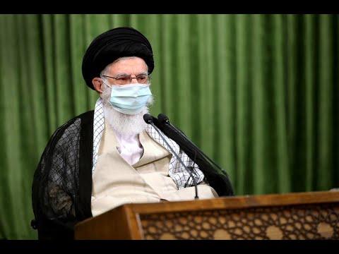 في الوقت الذي يُقمع فيه الشعب الإيراني   خامنئي يتودد للهند بحساب تويتر جديد  - 18:59-2020 / 8 / 10
