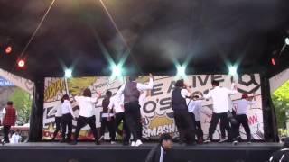 音浜 ユニット  DANCE@LIVE 2017