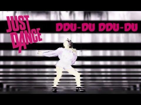 Just Dance   DDU-DU DDU-DU (뚜두뚜두) by BLACKPINK (블랙핑크)   Fanmade