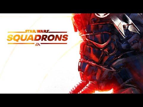 Star Wars Squadrons PL Wielkie Bitwy Flot! Gameplay Wszystkimi Klasami