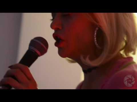 Hannah Bradbeer - Lemon Tree Bexhill 2016