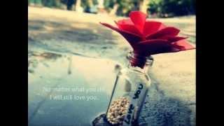 I will still love you by Stonebolt (with lyrics)