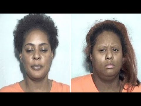 Pastor's Wife and Daughter Sent to Prison - First Lady Alisa Haynes & Alexis Fortune