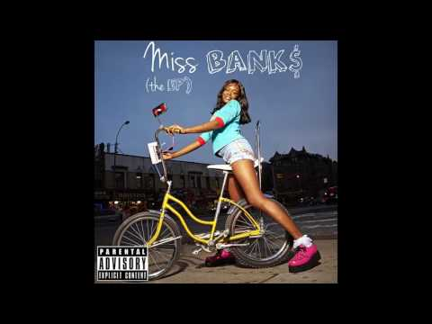 Azealia Banks - Miss Bank$ (the EP)