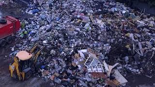 🇷🇺 #Экологическая катастрофа в Одинцово, не оставайтесь  равнодушными ‼